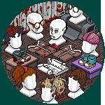 [ALL] Codici novità Habbo Halloween 2018 - Laboratorio Infetto - Pagina 2 Sprom114