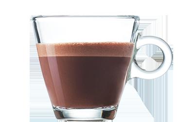 Chokkino: la nuova bevanda da prendere al bar Tazzin11