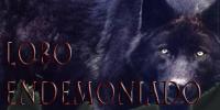 lobo endemoniado