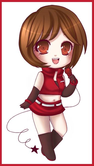 Fã CLub da Meiko User2910