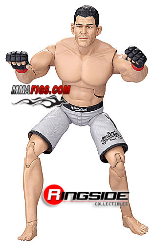 UFC Deluxe Figures série 2 Antoni10