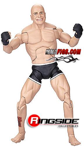 UFC Deluxe Figures série 2 Bas_ru10