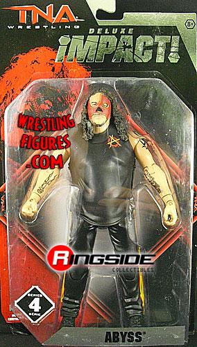 TNA Deluxe Impact 4 [photos MOC + vidéos Ringside] Di4_ab10