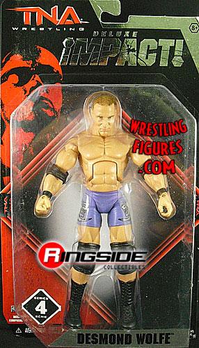 TNA Deluxe Impact 4 [photos MOC + vidéos Ringside] Di4_de10