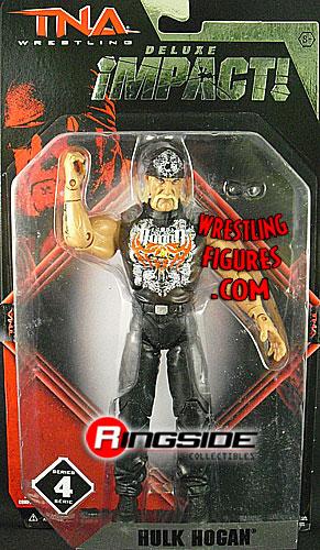 TNA Deluxe Impact 4 [photos MOC + vidéos Ringside] Di4_hu10