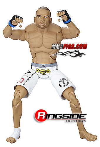 UFC Deluxe Figures série 2 Thiago10