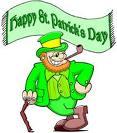 It is ST Patricks Day! St_pat10