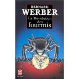 [Werber, Bernard] Les fourmis - tome 3: La révolution des fourmis 51350z10