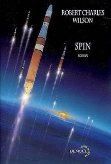 [Wilson, Robert Charles] Spin Wilson10