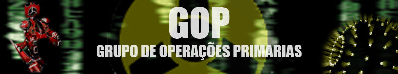 GOP - Grupo de operações primarias. Image010