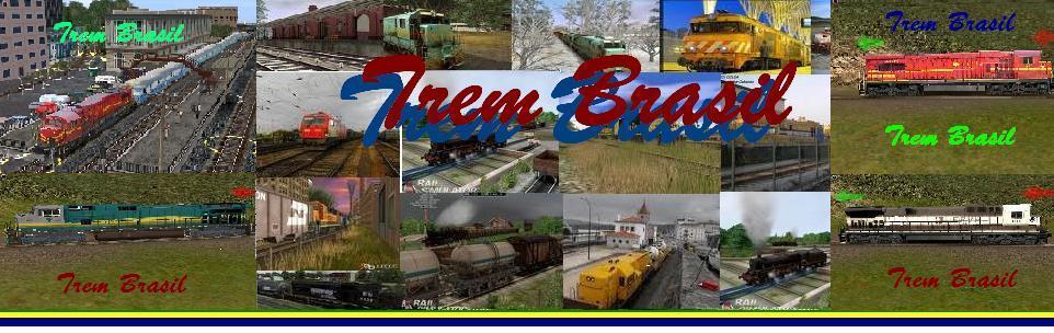 Trem Brasil