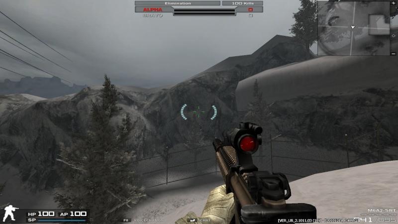 Combat Arms Graphics Settings Combat15