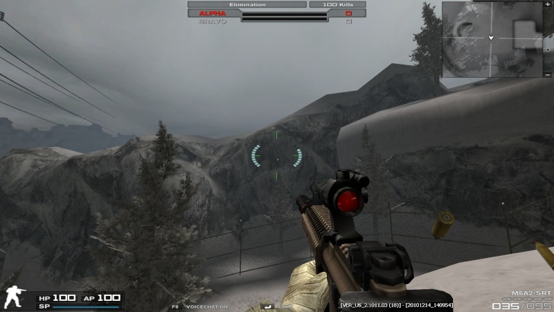Combat Arms Graphics Settings Combat17