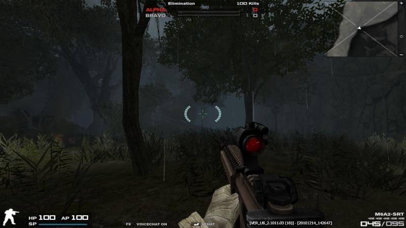 Combat Arms Graphics Settings Combat20