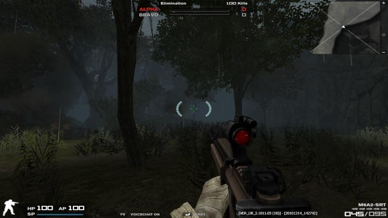 Combat Arms Graphics Settings Combat21
