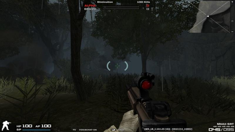 Combat Arms Graphics Settings Combat22