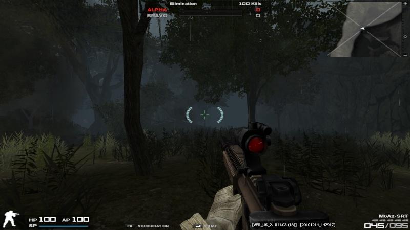 Combat Arms Graphics Settings Combat23