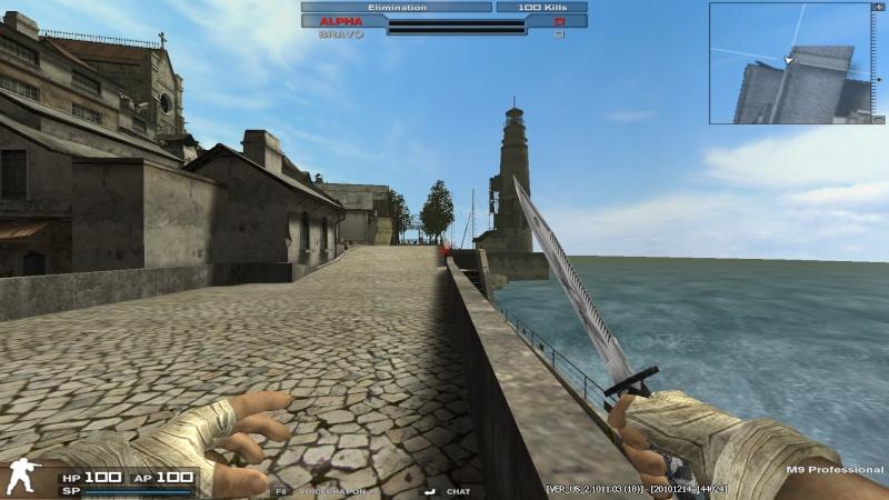 Combat Arms Graphics Settings Combat25