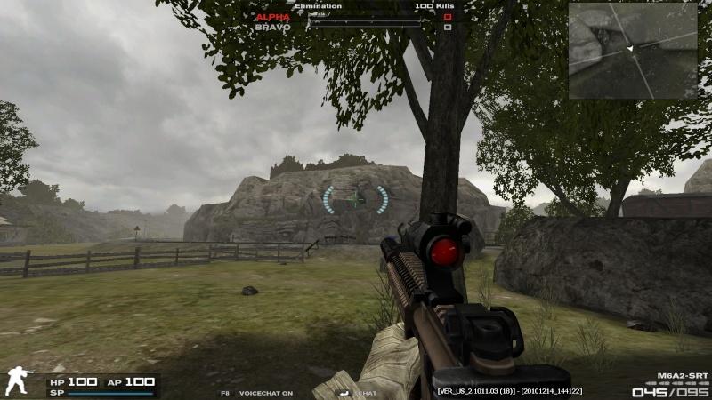 Combat Arms Graphics Settings Combat26