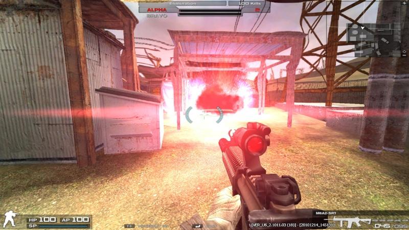 Combat Arms Graphics Settings Combat28