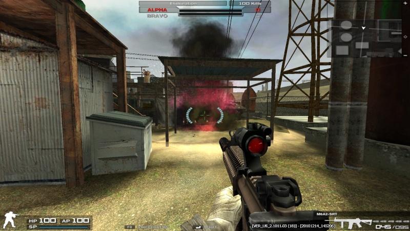 Combat Arms Graphics Settings Combat30