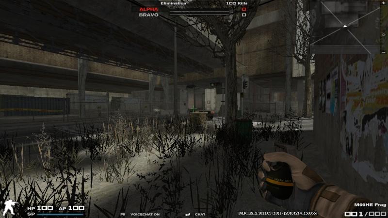 Combat Arms Graphics Settings Combat36