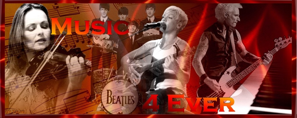 Music 4ever