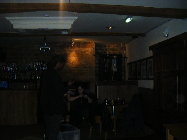 some more photos from the red lion leek 00110