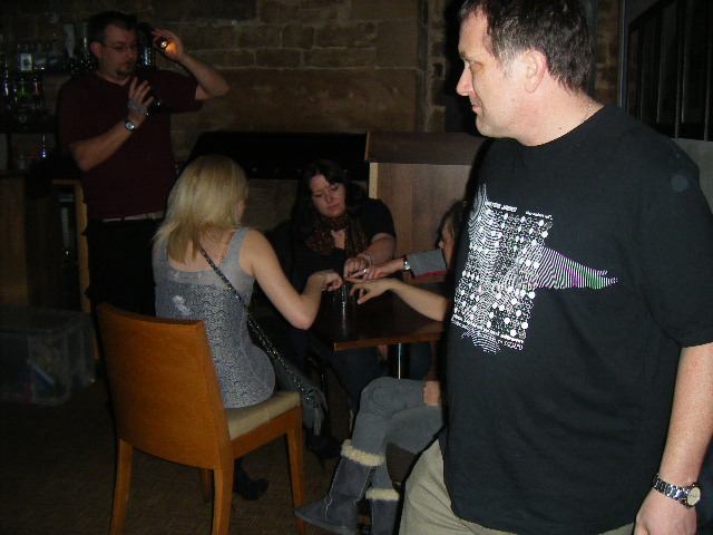 some more photos from the red lion leek 02210