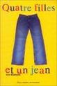 [Brashares, Ann] Quatre filles et un jean - Tome 1 Images15