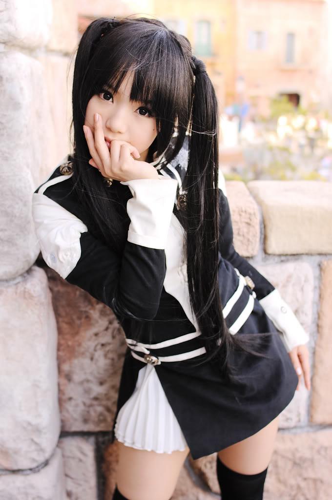 Photos de beaux cosplay (perso feminin) trouvés sur le net - Page 2 Dgray-10