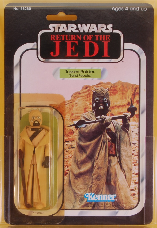Your latest Vintage Purchases! Volume 4!!! - Page 2 Tusken12