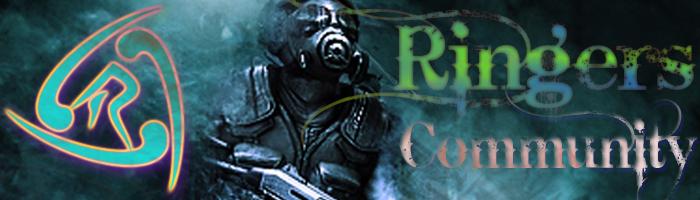 Ringer'S # Community - Portuguese Counter-Strike Gaming