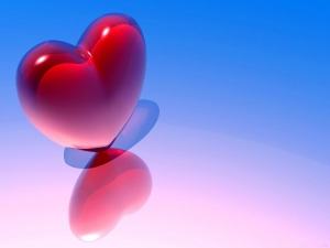 un coeur léger et rempli de joie... mais tout le monde le ressent-il? 41039-10