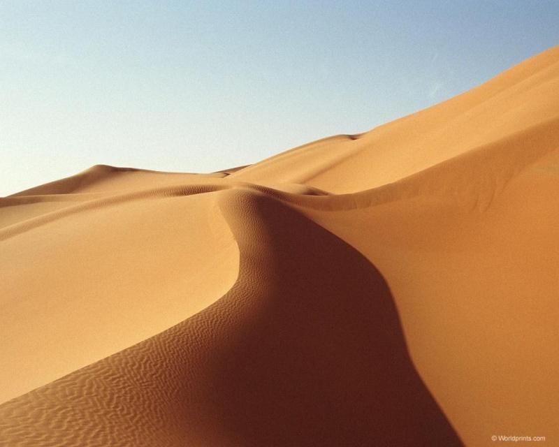 le jeûne... une action de Grâce volontaire! Desert10