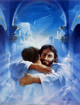 créer un forum : le chemin ensoleillé Jesus113