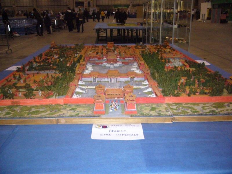 MODEL EXPO ITALY Pechin10
