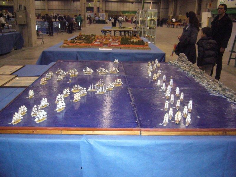 MODEL EXPO ITALY Trafal13