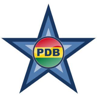 Partido Demócrata Boliviano(PDB) F_rwq910