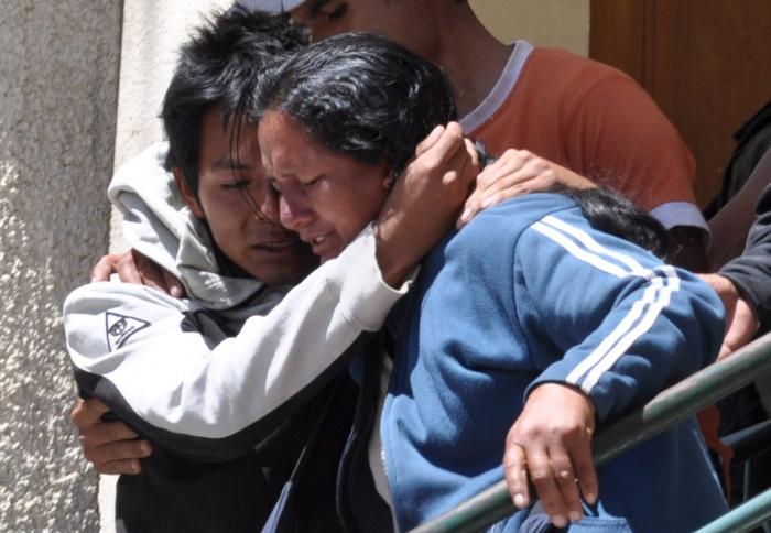 Envían a la cárcel a joven que mató a violador confeso de su hermana 16a-f110