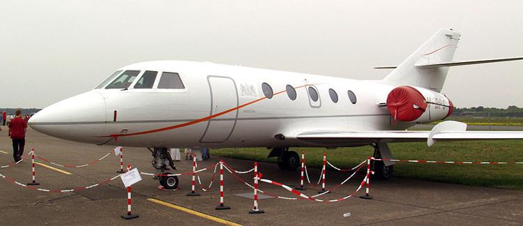 Gobierno justifica compra de un avión presidencial Foacon10