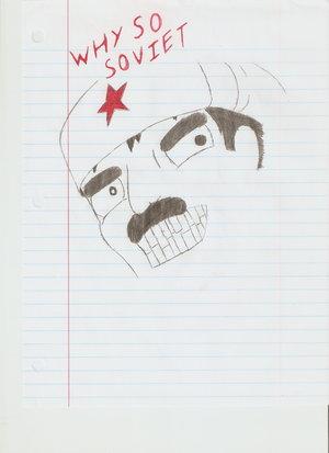 Random doodles of Awsome Omg_a_10