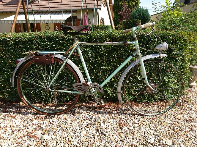 cycle ravat  511