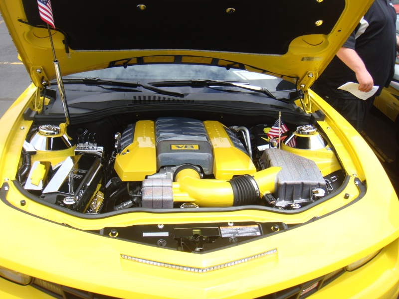 pics from Deerfield Tire Co.  show 03210