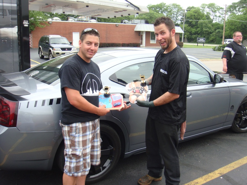 pics from Deerfield Tire Co.  show 03411