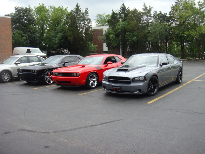 pics from Deerfield Tire Co.  show 03710