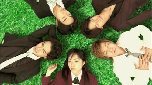 Hana Yori Dango ♥ Hyd20110