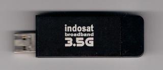 Modem 3.5G  Indosat Modem_12