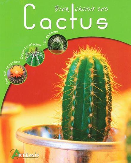 Bien choisir ces Cactus 97828410