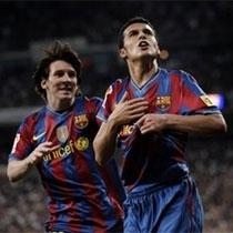 Guardiola: Messi do të shkëlqejë në ndeshjen e kthimit F_041011